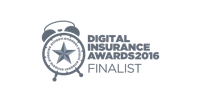 Post Digital Insurance Awards 2016 - so-sure nominated for The New Kid on the Block Award